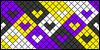 Normal pattern #26417 variation #8319