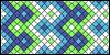 Normal pattern #24781 variation #8325