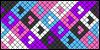Normal pattern #26584 variation #8335