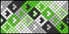 Normal pattern #26584 variation #8337
