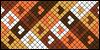 Normal pattern #26584 variation #8398