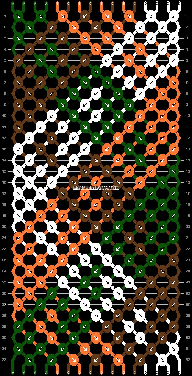 Normal pattern #26417 variation #8399 pattern