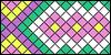 Normal pattern #24938 variation #8401
