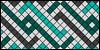 Normal pattern #26356 variation #8404