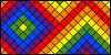 Normal pattern #26582 variation #8406