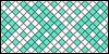 Normal pattern #26457 variation #8433