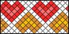 Normal pattern #26120 variation #8444