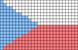 Alpha pattern #26558 variation #8450
