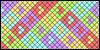 Normal pattern #26584 variation #8453