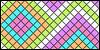 Normal pattern #26582 variation #8496