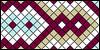 Normal pattern #26214 variation #8505