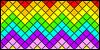 Normal pattern #33 variation #8510