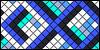 Normal pattern #26387 variation #8518