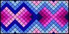 Normal pattern #26211 variation #8524