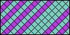 Normal pattern #970 variation #8579