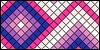 Normal pattern #26582 variation #8587