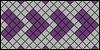 Normal pattern #110 variation #8609