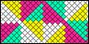 Normal pattern #9913 variation #8619