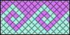 Normal pattern #5608 variation #8628