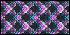 Normal pattern #17076 variation #8674