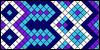 Normal pattern #24956 variation #8696