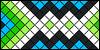 Normal pattern #26424 variation #8715