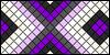 Normal pattern #18064 variation #8719