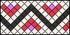 Normal pattern #12211 variation #8731