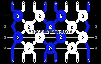 Normal pattern #1071 variation #8740 pattern