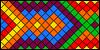 Normal pattern #23126 variation #8741