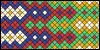 Normal pattern #24720 variation #8762