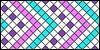 Normal pattern #3198 variation #8772