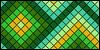 Normal pattern #26582 variation #8775