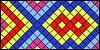 Normal pattern #25981 variation #8783