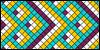 Normal pattern #25853 variation #8801