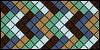 Normal pattern #25946 variation #8817