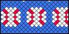 Normal pattern #17285 variation #8822