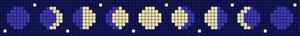 Alpha pattern #26521 variation #8868