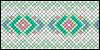 Normal pattern #17690 variation #8871