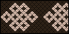 Normal pattern #14615 variation #8886