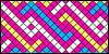 Normal pattern #26356 variation #8889