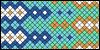 Normal pattern #24720 variation #8938