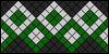 Normal pattern #26074 variation #8943