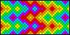 Normal pattern #21982 variation #8964
