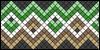 Normal pattern #26539 variation #8987