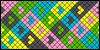 Normal pattern #26584 variation #8992