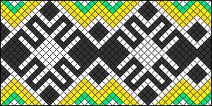 Normal pattern #18235 variation #9008