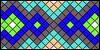 Normal pattern #14727 variation #9017