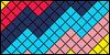 Normal pattern #25381 variation #9027