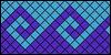 Normal pattern #5608 variation #9046